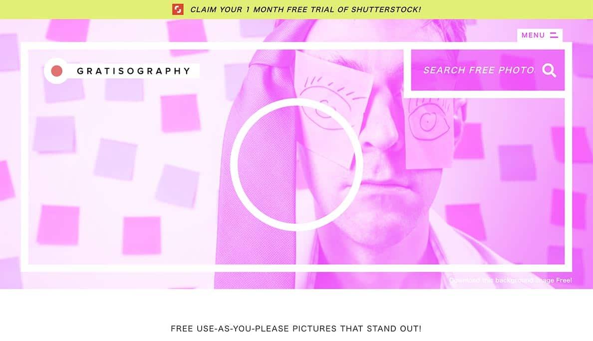 Gratisography